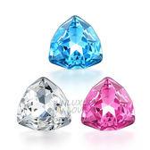 耳環 絢麗晶鑽 抗過敏鋼耳針 多款任選 採用施華洛世奇水晶 一對價格