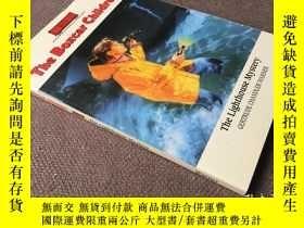 二手書博民逛書店The罕見Boxcar Children #8   大棚車叢書