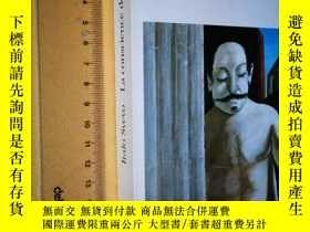 二手書博民逛書店法文原版罕見伊塔洛·斯維沃《澤諾的意識》 la Conscience de ZenoY7215 Italo S