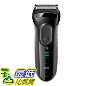 [104東京直購] 德國百靈 BRAUN 3050CC-G 3系列 電動刮鬍刀 乾濕兩用