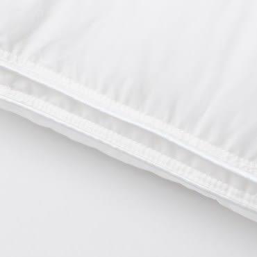 HOLA 類羽絨彈力抗菌枕