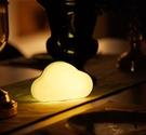 小夜燈 小夜燈不插電床頭燈家用創意宿舍神器充電節能帶遙控臥室餵奶少女