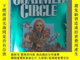 二手書博民逛書店THE罕見CHARMED CIRCLEY207231