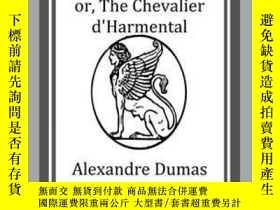 二手書博民逛書店The罕見Conspirators or, The Chevalier d Y410016 Alexandre