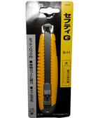 美工刀 KDS 日本製 G-11