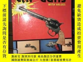 二手書博民逛書店Cap罕見Guns: With Values 帽槍.左輪手槍收藏