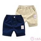 男童短褲子熱褲2020夏裝新款童裝中褲3歲小童寶寶5兒童休閒沙灘褲