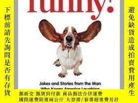 二手書博民逛書店Now罕見That s Funny!Y410016 Andy Simmons Reader s Digest