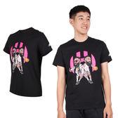 ADIDAS 男短袖T恤(慢跑 路跑 愛迪達 免運 ≡排汗專家≡