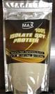 MAX 麥斯 大豆分離蛋白 美國ADM 非基因改造 1.1磅(500g) 健身 重訓首選