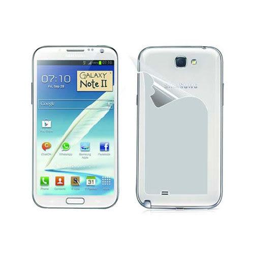 ▲福利品▼SAMSUNG N7100 Galaxy Note2 六合一保護膜(原價690元)