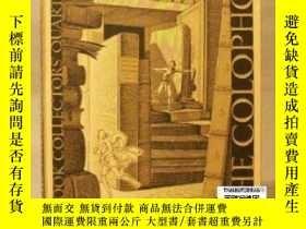 二手書博民逛書店【罕見】Colophon: Part Six(老版書迷季刊Col