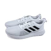 adidas ASWEERUN 2.0 運動鞋 慢跑鞋 白色 男鞋 FW1677 no865
