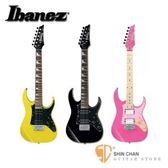 Ibanez GRG M21 Mikro 迷你 電吉他 兒電 IBANEZ 電吉他  【另贈好禮】