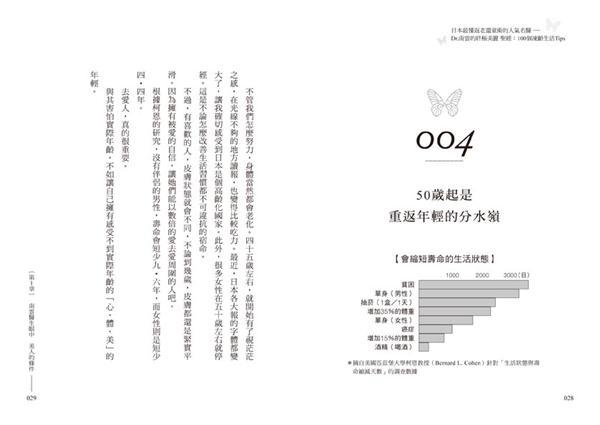 (二手書)Dr.南雲的終極美麗聖經:100個凍齡生活Tips