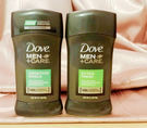 *禎的家**美國原裝 Dove 多芬~ 男士體香劑 兩款可選 敏感型 清爽型