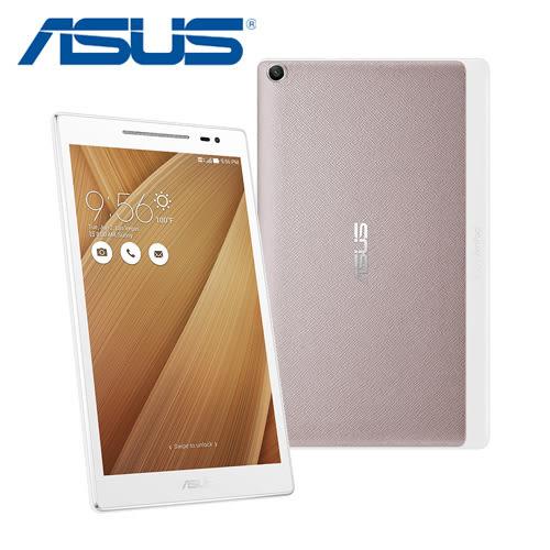 ASUS 華碩 ZenPad 8 Z380KNL 玫瑰金