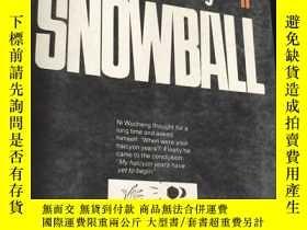 二手書博民逛書店SNOWBALL:Selected罕見Works of Wang