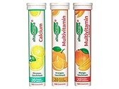 德國Altapharma 發泡飲品(20錠入) 款式可選 發泡錠【小三美日】※禁空運