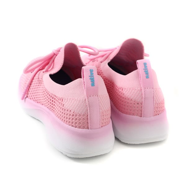 native MERCURY 2.0 LITEKNIT 休閒運動鞋 針織 粉紅色 女鞋 21106919-8684 no834