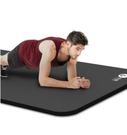 瑜珈墊-男士健身墊初學者瑜伽墊子