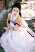 漢服女裝齊胸襦裙繡花日常古風仙女套裝唐裝漢元素改良古裝仙女裙聖誕交換禮物