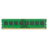 【綠蔭-免運】金士頓 DDR3 1600 8GB 桌上型電腦用記憶體模組(KVR16N11/8)