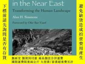 二手書博民逛書店The罕見Neolithic Revolution In The Near East-近東新石器時代革命Y43