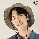ADISI 輕量3L防水高透氣印花中盤帽 AH21018 / 城市綠洲專賣 (防水帽 防曬帽 遮陽帽)
