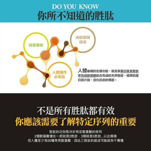 【肽好咬】齒齦修護液 (300ml) 3瓶+胜肽強化齒齦修護凝膠1入
