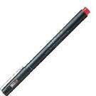 《享亮商城》PIN01-200 紅色 0.1代用針筆  三菱