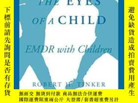 二手書博民逛書店Through罕見The Eyes Of A Child (no