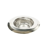 【PUSH 廚房用品】不鏽鋼流理台水槽濾網HD1018 小號一入D36