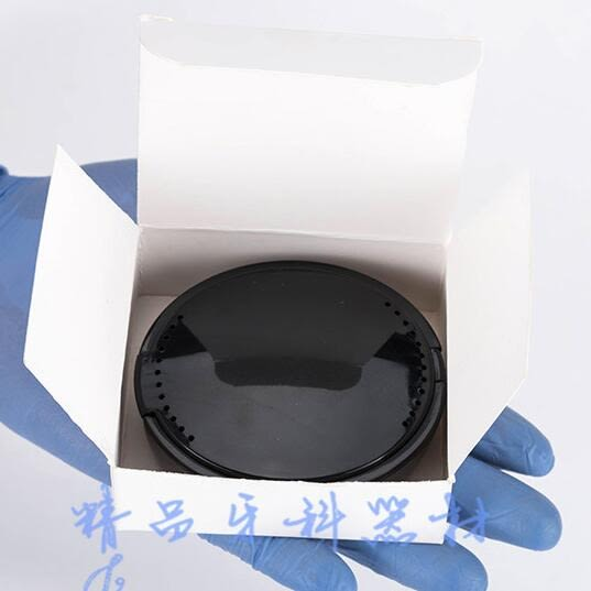 牙齒矯正器牙科用全新帶鏡小牙盒假牙磨牙套盒保持器盒子矯正器盒保持器全館免運