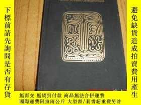 二手書博民逛書店精裝英文原版:THE罕見BOOK OF REMEMBRANCE
