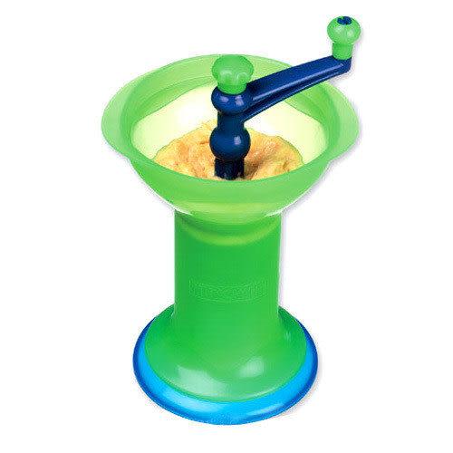 【奇買親子購物網】Munchkin 蔬果研磨器