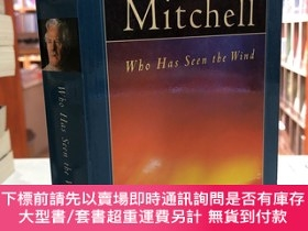 二手書博民逛書店WHO罕見HAS SEEN THE WINDY169471 W.O.MITCHELL ISBN:978077