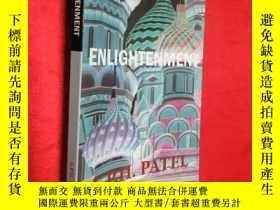 二手書博民逛書店Enlightenment罕見(大32開) 【詳見圖】Y5460
