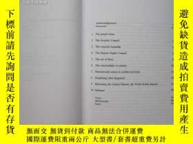 二手書博民逛書店United罕見Nations Reform: Heading