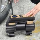 汽車打氣機 電動打氣泵 車載充氣泵小轎車...