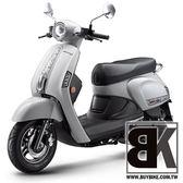 [買機車抽平板]光陽KYMCO New Many 125 ABS 送丟車賠車 後靠背+後保桿 大燈繼電器 可申汰舊4000(SE24CB)