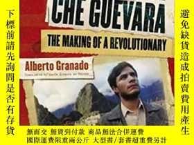 二手書博民逛書店Traveling罕見With Che GuevaraY364682 Alberto Granado Newm