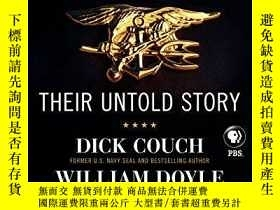 二手書博民逛書店Navy罕見SealsY256260 Dick Couch William Morrow & Comp