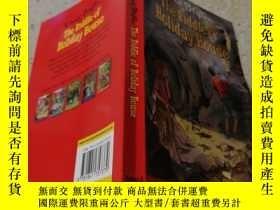 二手書博民逛書店the罕見riddle of holiday house度假屋之謎Y200392