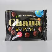【LOTTE】加納代可可脂黑巧克力隨手包 38g(賞味期限:2019.07)
