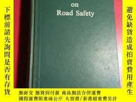 二手書博民逛書店Research on Road罕見Safety(道路安全研究,
