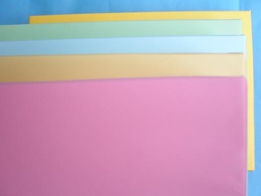 8K影印紙/噴墨紙/雷射紙/印表紙(粉色系)70磅 包/ 500張入