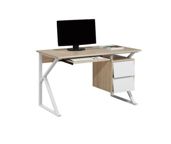【新北大】S659-1 時發4尺辦公桌/書桌/電腦桌(9609)-2019購