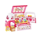 Hello Kitty 凱蒂貓 美食餐車 TOYeGO 玩具e哥