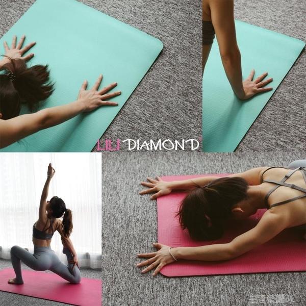 INSANITY運動健身墊子瑜伽家庭室內器材防滑隔音家用減震有氧跳繩YTL 皇者榮耀